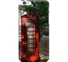 St Phillips Cathedral iPhone Case/Skin