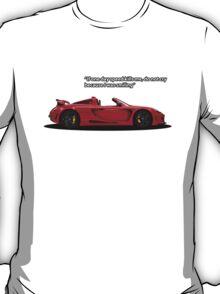 Carrera GT Tribute T-Shirt
