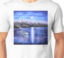 Evening Cruise Queenstown Unisex T-Shirt