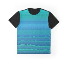 bluewaves3 Graphic T-Shirt