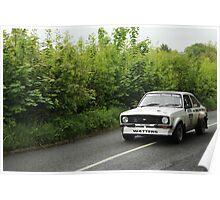 Cavan Rally 2014 Poster