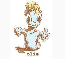 mr Olie, is a friendly guy...oh do you have food Unisex T-Shirt