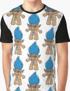 Trolls Graphic T-Shirt