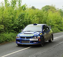 Cavan Rally 2014 WRX by Phyxius