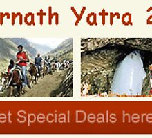 Amarnath Yatra Tour Bus Service by dharmendra111