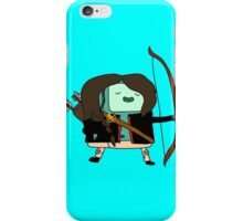 BMO Katniss  iPhone Case/Skin