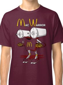 Mac Warrior Classic T-Shirt