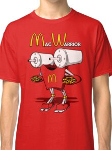 Mac Warrior Classic T-Shirt