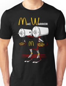 Mac Warrior Unisex T-Shirt