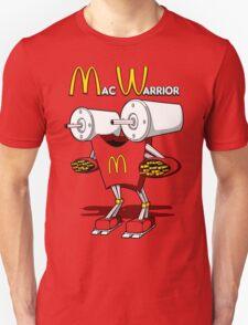 Mac Warrior T-Shirt