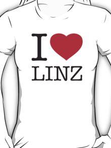 I ♥ LINZ T-Shirt