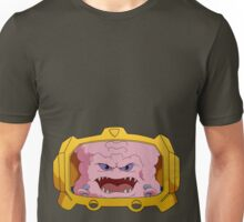 Krang from Dimension X Unisex T-Shirt