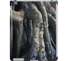 Roots Uprising iPad Case/Skin