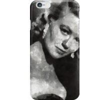 Dorothy Malone iPhone Case/Skin