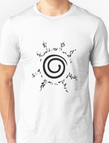 nine tails seal  Unisex T-Shirt