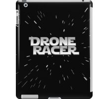 Drone Racer Starfield iPad Case/Skin