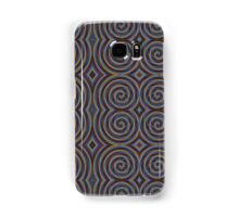 spiraling out and in, the stokes and strokes Samsung Galaxy Case/Skin