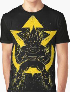 PRINCE ENERGY Graphic T-Shirt