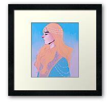 Mairon-The Silmarillion Framed Print