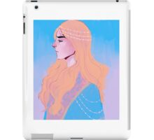 Mairon-The Silmarillion iPad Case/Skin