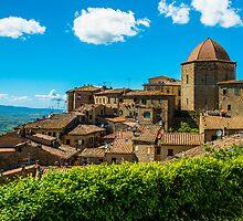 Volterra by vinciber