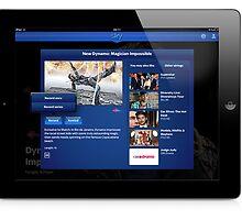 iPad App Development companies Dubai by fugenxuae