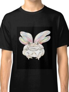 Dragonfly Toad Classic T-Shirt