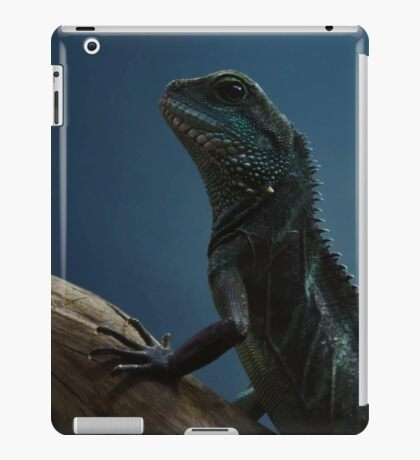 Proud lizard iPad Case/Skin
