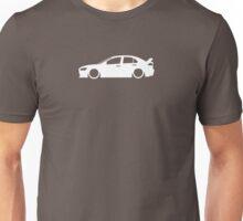 CZ4A JDM AWD Unisex T-Shirt