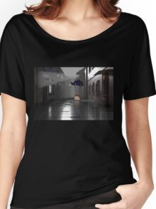 In A Cell Women's Relaxed Fit T-Shirt