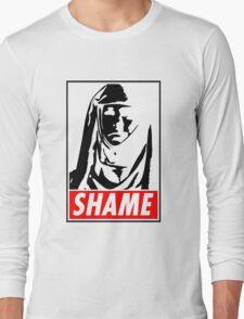 Game of Thrones - SHAME Long Sleeve T-Shirt