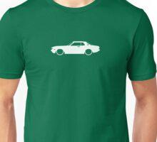 TA22 JDM Mustang Unisex T-Shirt