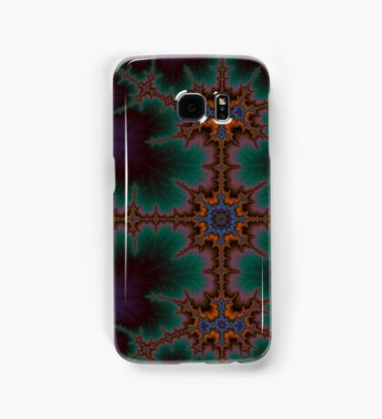 the crux of matter, is it? Samsung Galaxy Case/Skin