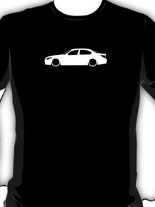 E60 German Luxury Sedan T-Shirt