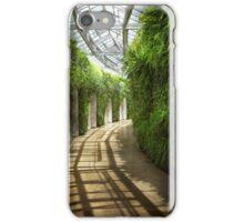 Architecture - The unchosen path  iPhone Case/Skin