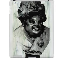 Haunted Mansion Photography 3 iPad Case/Skin