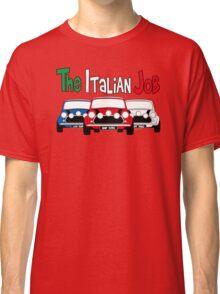 Italian Job Mini Classic T-Shirt