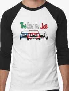 Italian Job Mini Men's Baseball ¾ T-Shirt