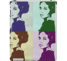 pop art  iPad Case/Skin