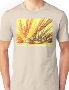 Red Wheat Unisex T-Shirt