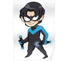 Nightwing || Dick Grayson Poster