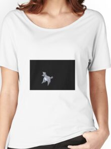 The Narlee Gang. 'Born, Bred, and Fed in Australia' Women's Relaxed Fit T-Shirt