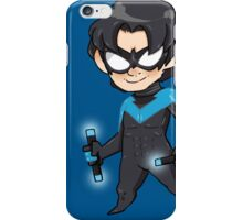 Nightwing || Dick Grayson iPhone Case/Skin