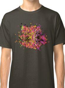 Butterfly Garden Classic T-Shirt