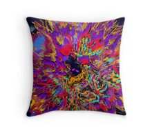 Massicot Throw Pillow