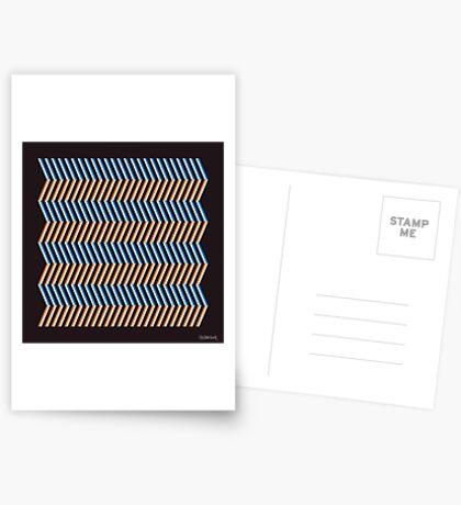 Ziqqurat Postcards