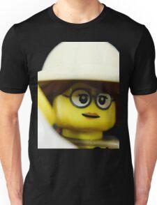 Lego Paleontologist Unisex T-Shirt