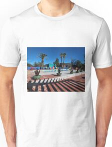 Time to Head to the Pool Unisex T-Shirt
