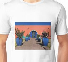 The Walkway Unisex T-Shirt