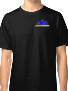 Babylon 5 - Earth Alliance - Executive Officer Classic T-Shirt